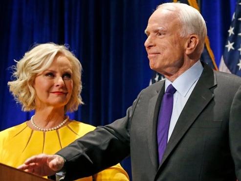 Who is Cindy McCain – Biden's Ambassador to UN Program?