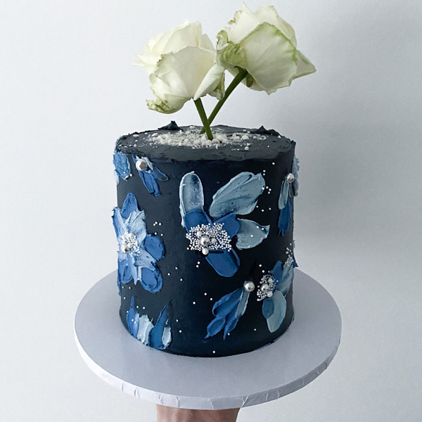 How to make a simple cake at home - Top cake decorating trends for 2021