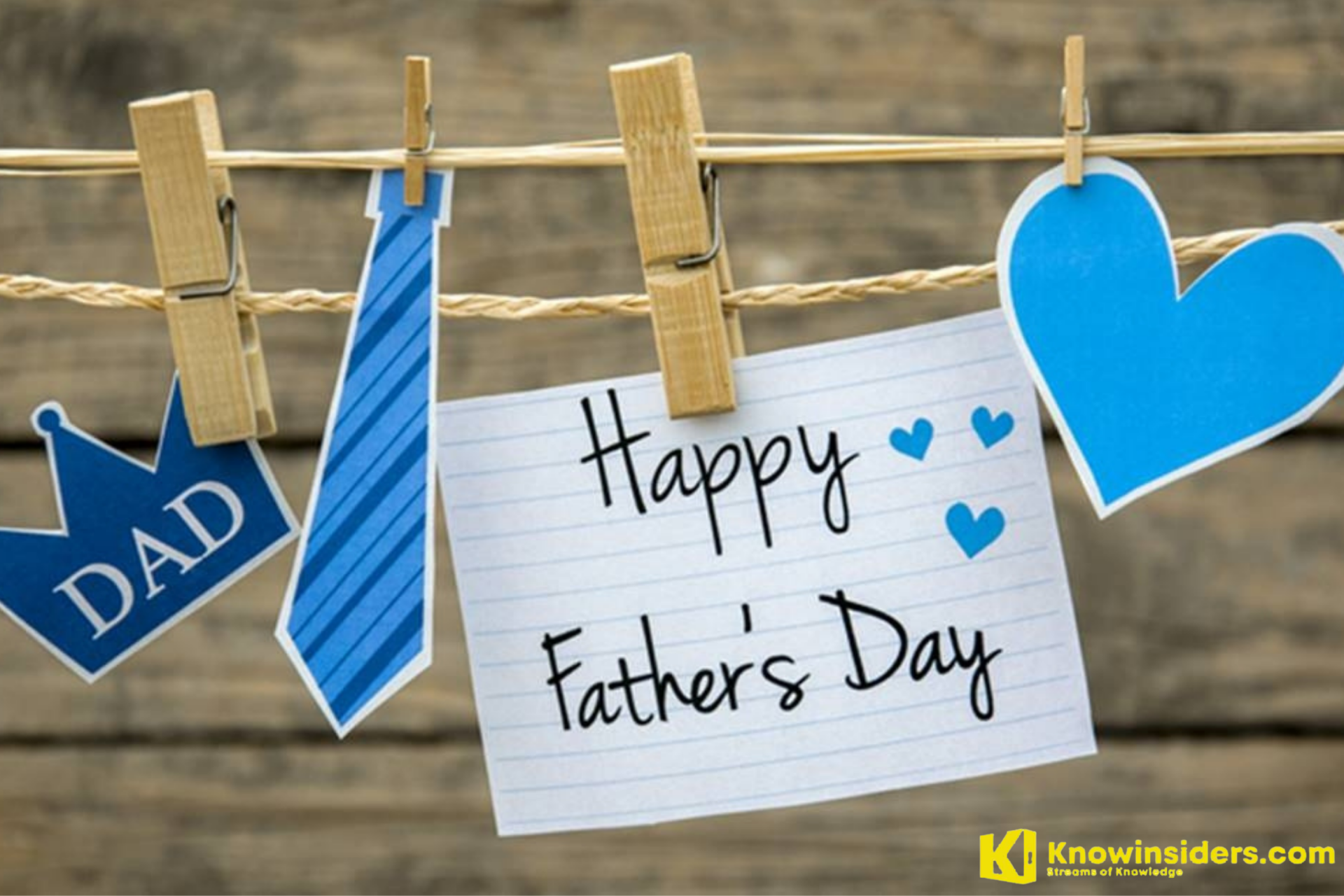 Father's Day: When, History, Meaning, How to Celebrate
