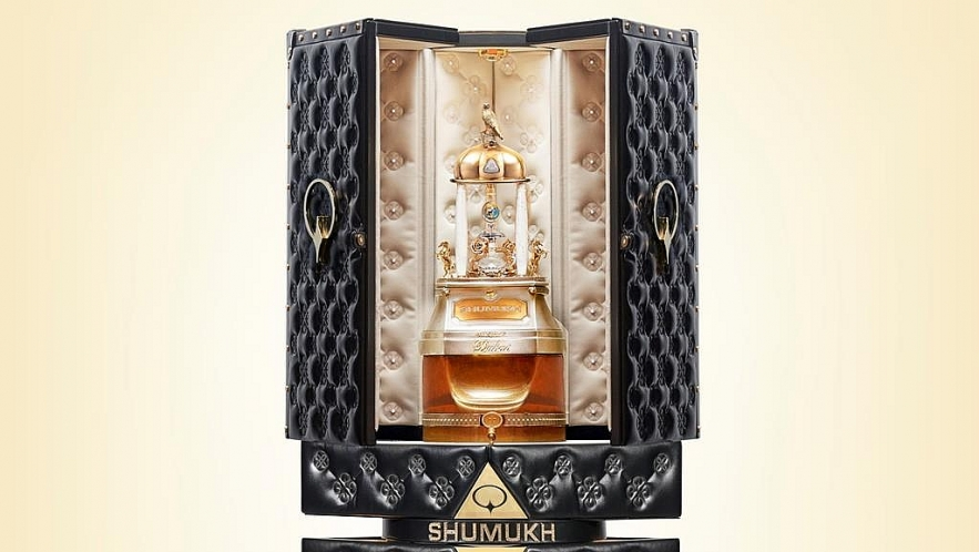 Top 10 Most Expensive Perfumes in the World in 2021/2022