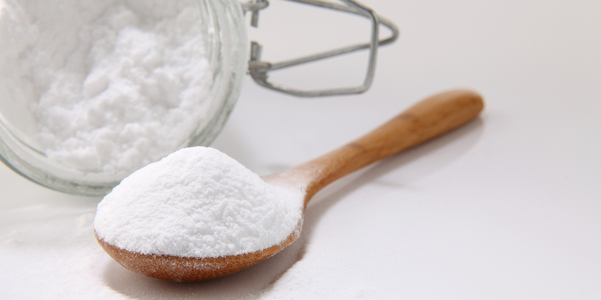Baking Soda Hacks For House Cleaning