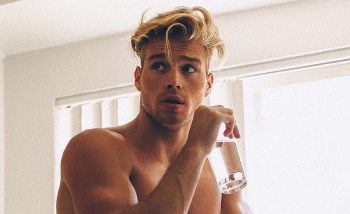 Top 15 Hottest Male Models on Instagram you might want to follow