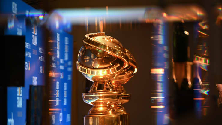 Full List of Golden Globe: The Winners, Best movies and Televisions