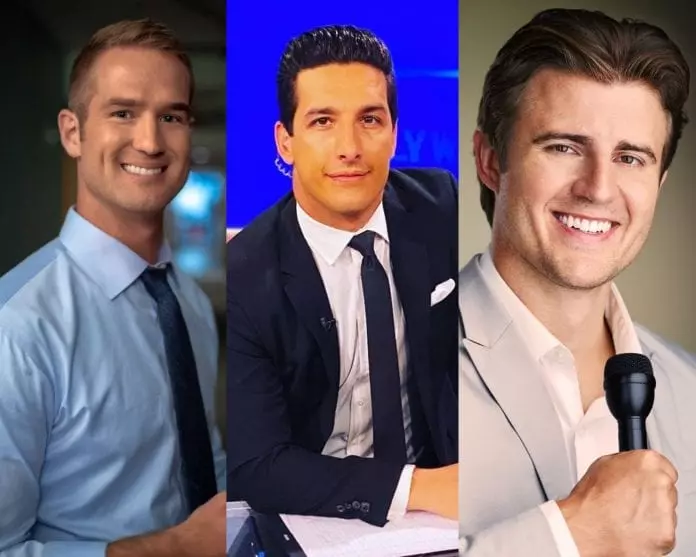 14 Most Handsome News Anchors in the World