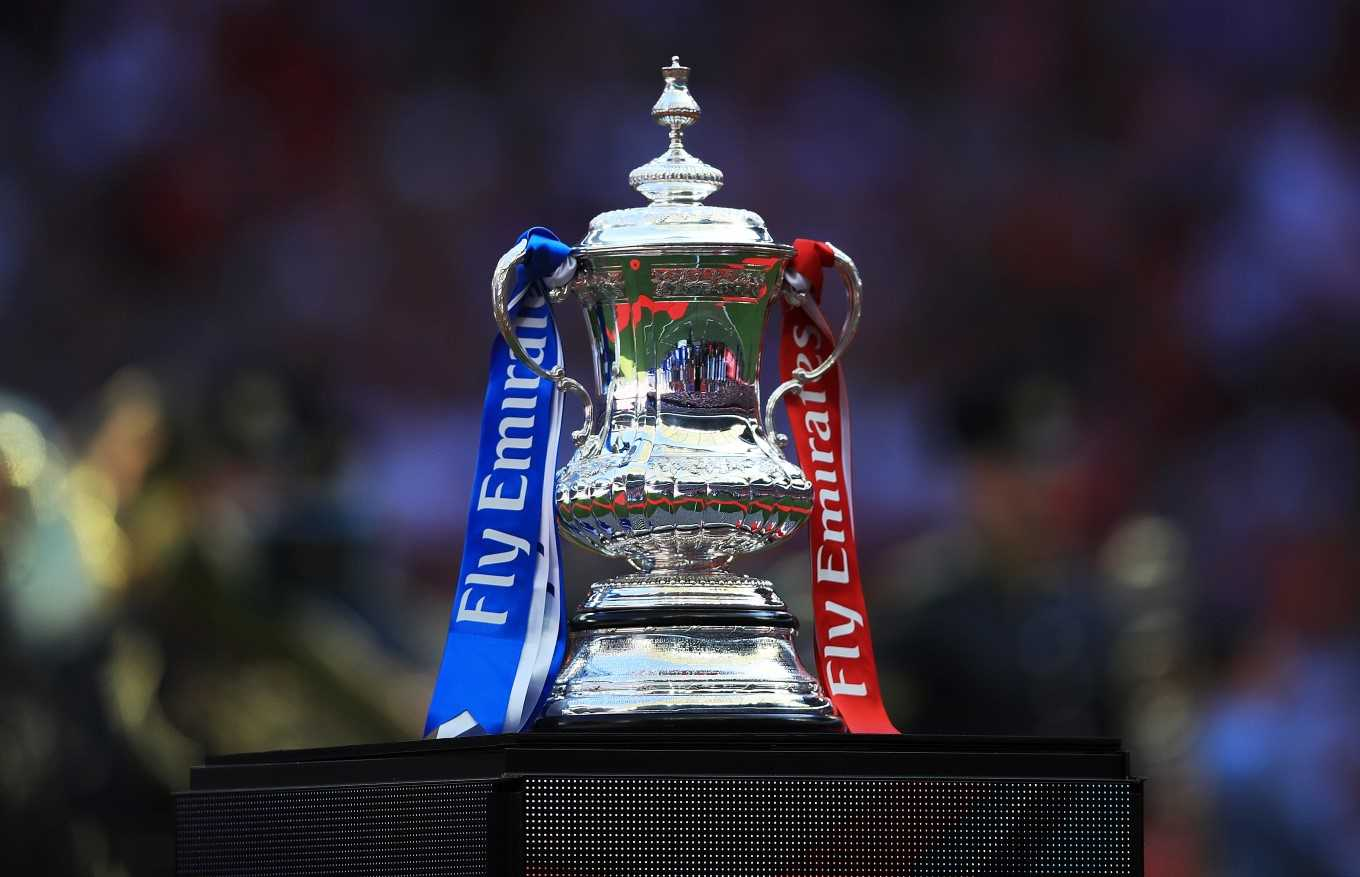 How and Where to Watch FA Cup in USA: Full Schedule, TV Channels,  Live Streams, Online