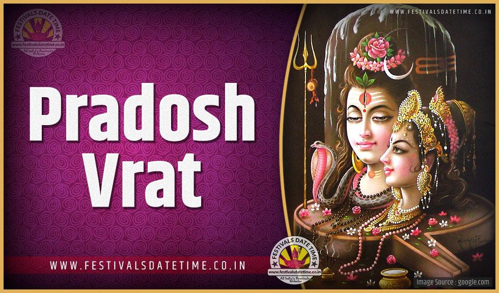 Pradosh Vrat Day: History, Significance and Celebration