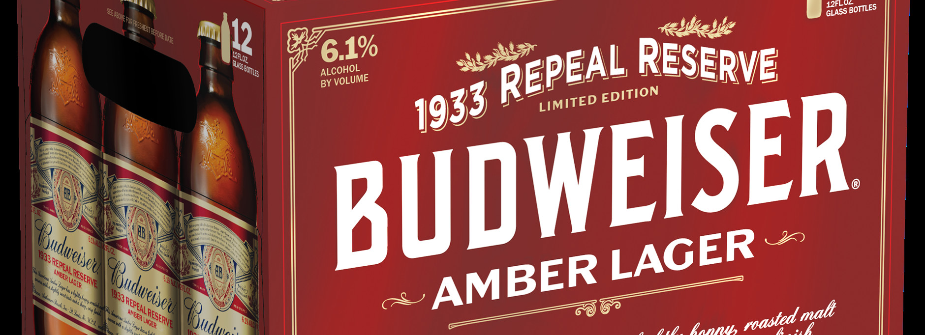 What Is The #1 Beer In The World: Budweiser