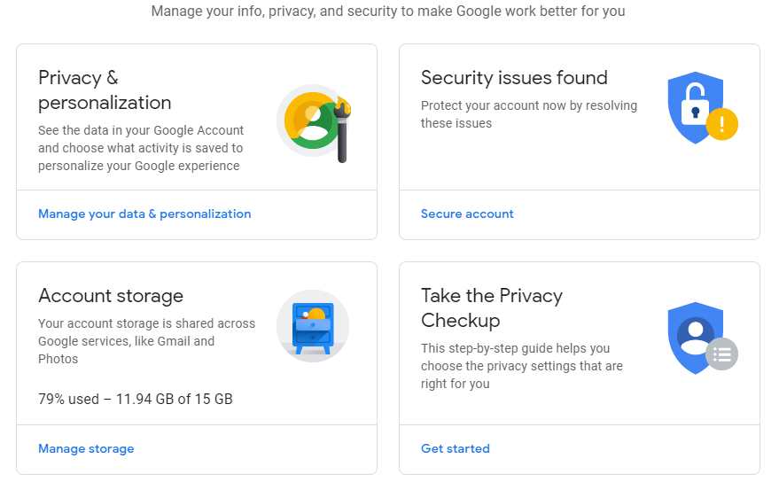 How To Delete Your Google Account: Step By Step Guide