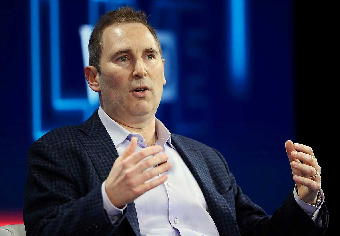 Who is Andy Jassy: Biography, Personal Life, Career and Family