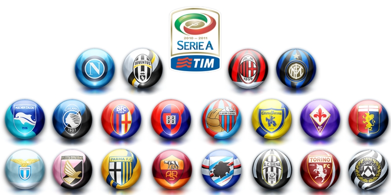Watch Live Italian Serie A In Germany: TV Channel for FREE, Live Stream and Online