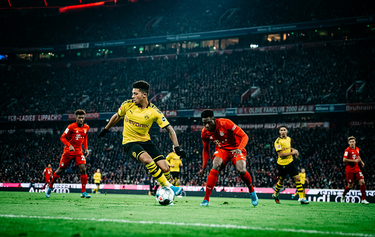 Bundesliga Opening Day: Date & Time, Full Fixtures, TV Channels, Live Stream