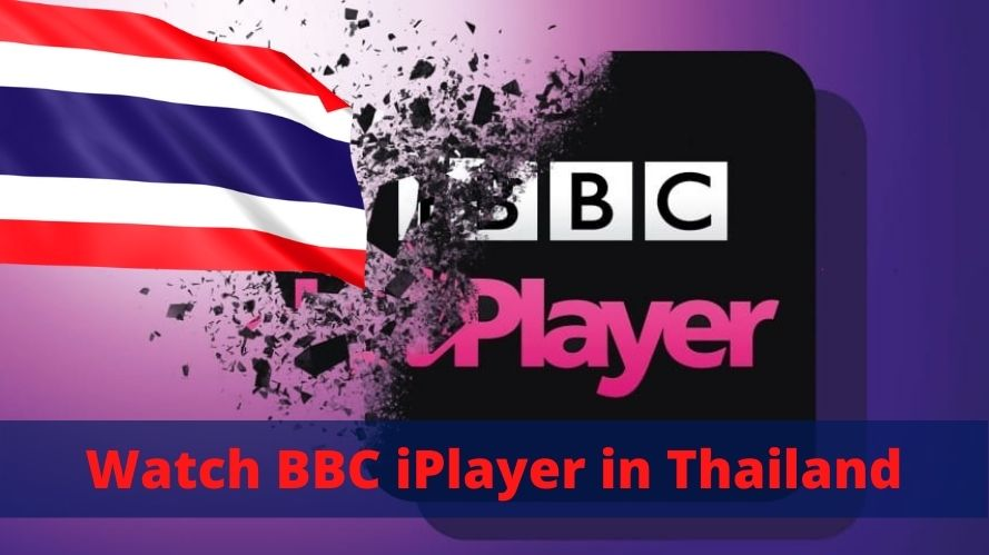 Watch BBC iPlayer For FREE, Live Broadcast in Thailand