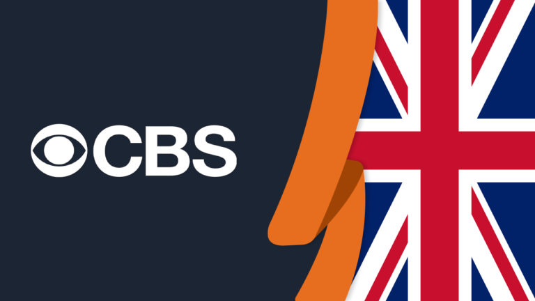 Watch Live CBS in UK for Free: Online, Live Stream