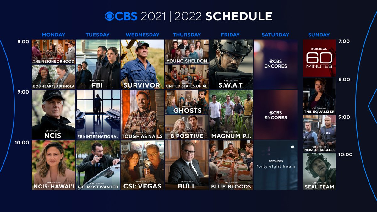 Watch Live CBS in Singapore For Free: Online, Stream