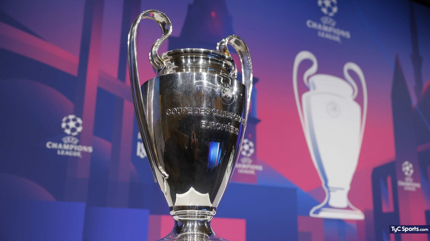 Watch Live 2021/22 Champions League in India: TV Channels, Stream Online