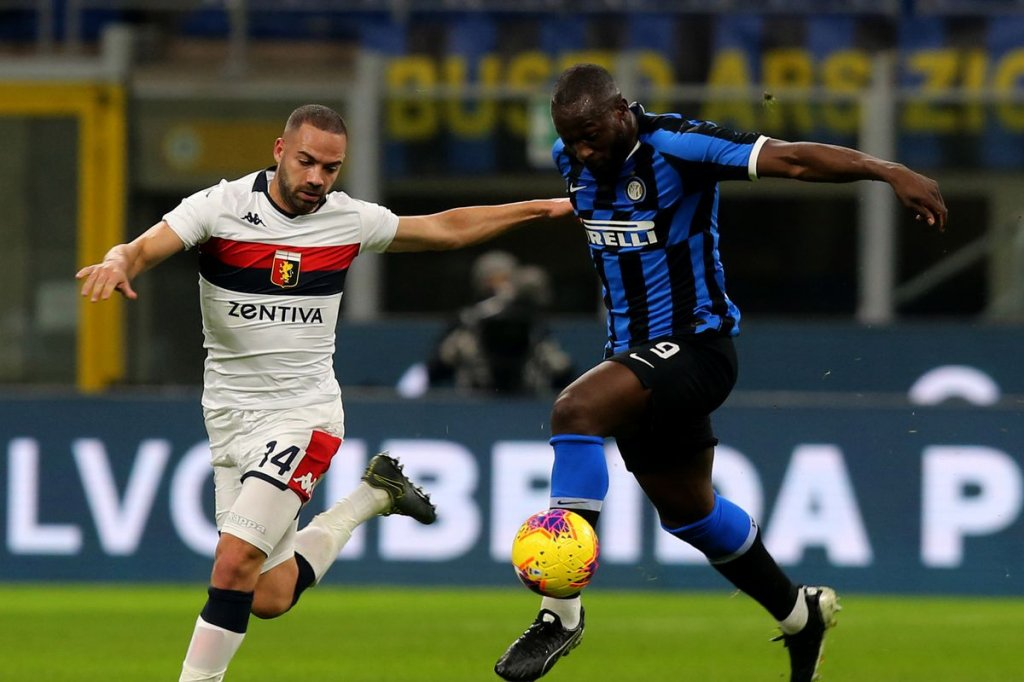 Inter Milan vs Genoa: Date & Time, Team News, Head-To-Head, Betting Tips, Predictions