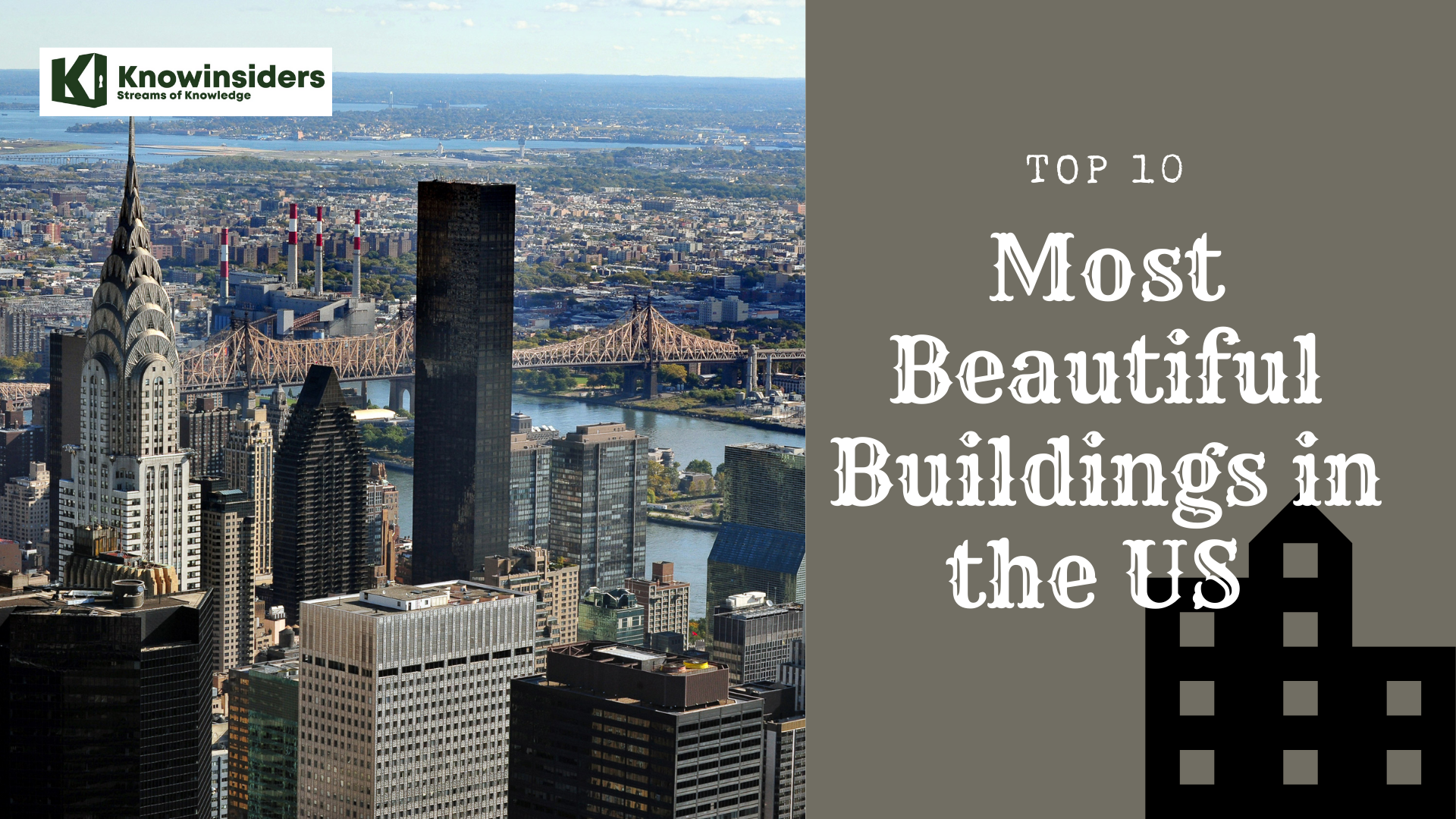 Top 10 Most Beautiful Buildings In The U.S