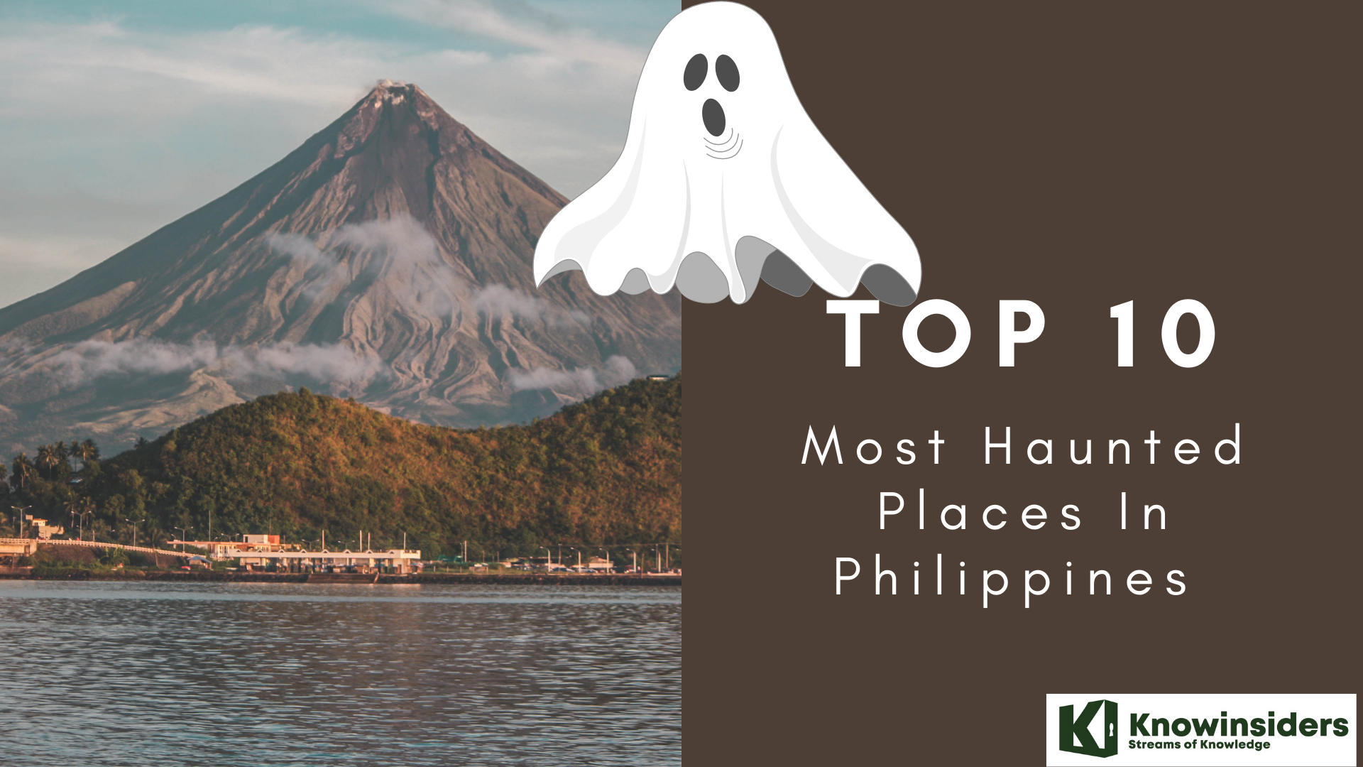 Top 10 Most Haunted Places in Philippines