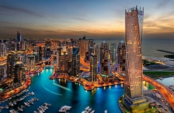 ONLY in DUBAI: 7 Bizarre Things You Only See In Dubai