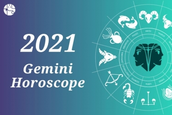 GEMINI Horoscope 2021: Predictions for Love, Health, Career, Finance and Family