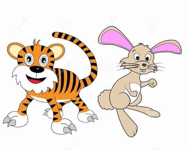 Top Two LUCKIEST Signs in The Year of Ox 2021 according to Chinese Zodiac - Tiger and Rabbit (Cat)