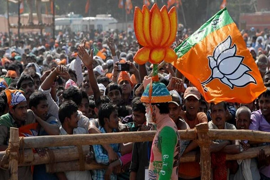 India Assembly Elections: Full List of BJP candidates in West Bengal, Tamil Nadu, Kerala and Assam