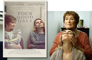 'Four Good Days' Trailer: How & Where to Watch on TV Channels, Online and Stream for Free
