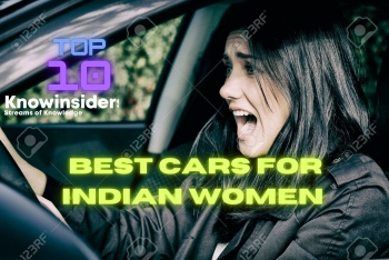 Top 10 Best Cars For Women In India