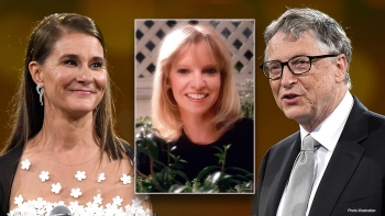 Who is Ann Winblad - Bill Gates' Ex-Girlfriend: Biography, Age, Career and Peronal Life