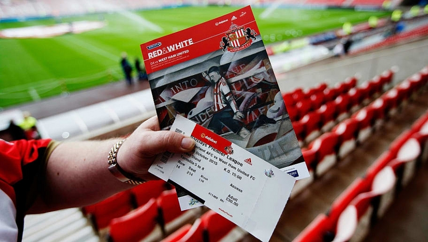 How Much Does Premier League Ticket Cost for Final Home Game?