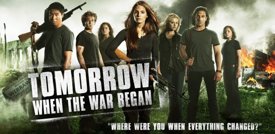 Watch The Tomorrow War: Teaser Trailer, Release Date, Cast and Synopsis
