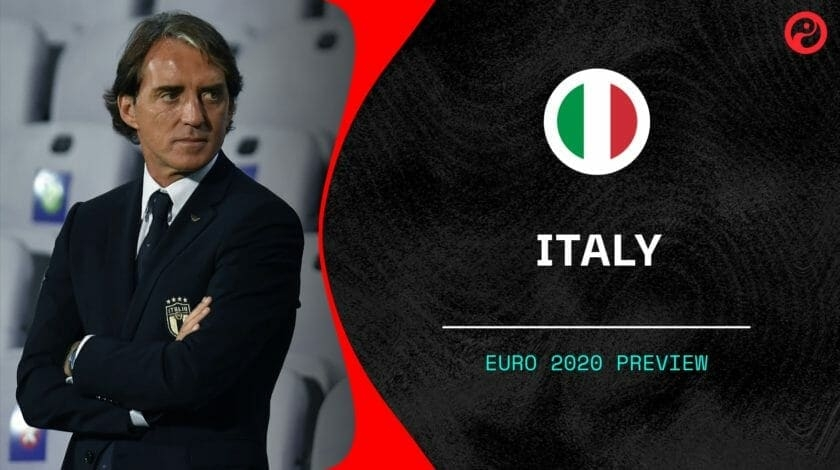 Italy Euro 2020: Schedule Fixtures, Squad, Key players, Manager, Tactics and Predictions