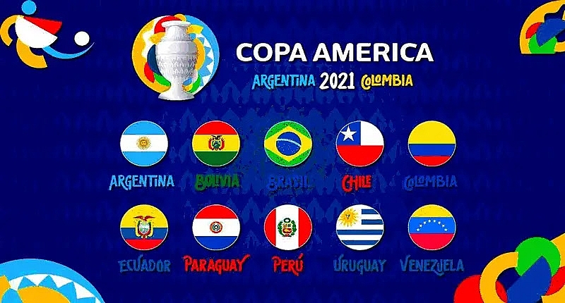 How to Watch Copa America from Bangladesh
