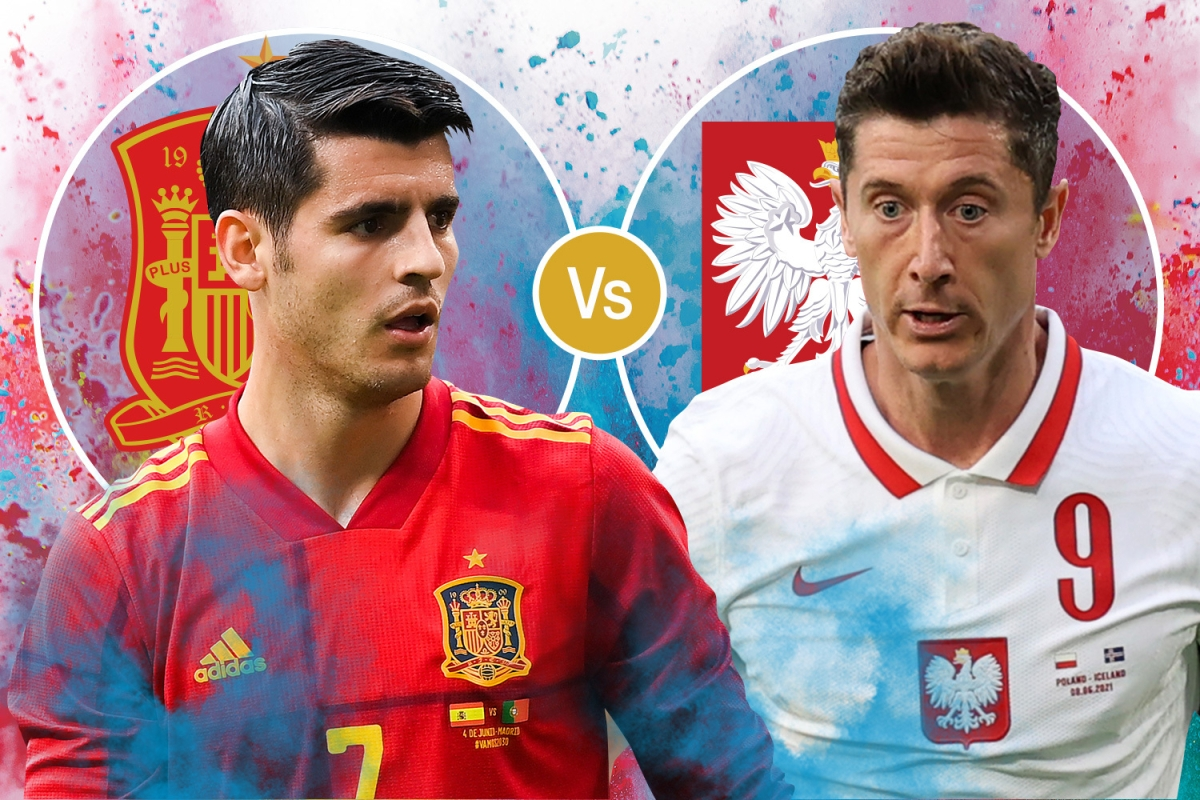 Watch Spain vs Poland in Malaysia: Live Stream, Online, TV Channels