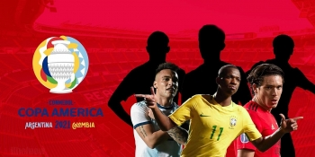 Best Young Football Players in South America - The Rising Stars