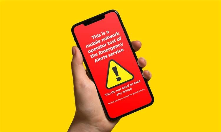 How to Turn Off UK Emergency Alerts System in iPhone, Android