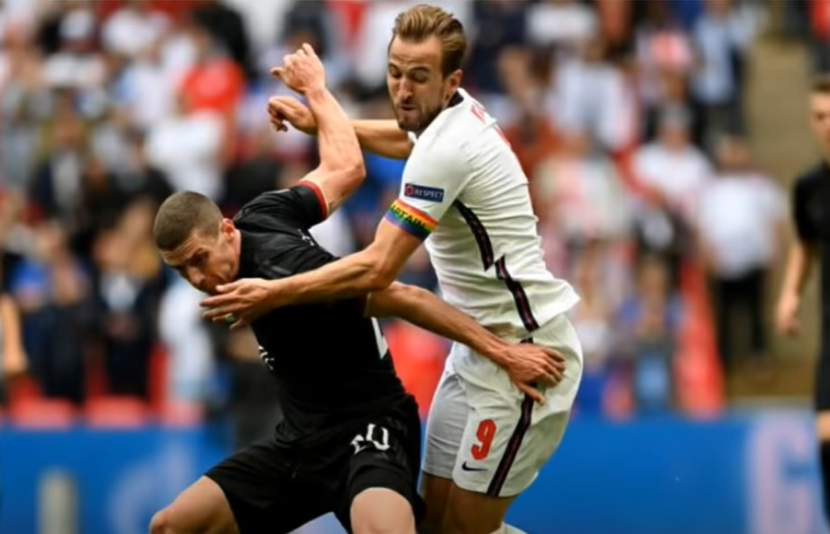 Video - England Vs Germany 2-0 : Highlights & All Goals - EURO 2020