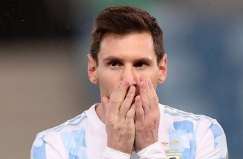 Lionel Messi Transfer and Future Rumours after Barcelona Contract Ended
