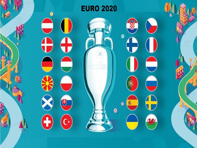 Euro 2020 Semi-Finals Schedule: Kich-Off times, TV Channel, Live Sream and Venue