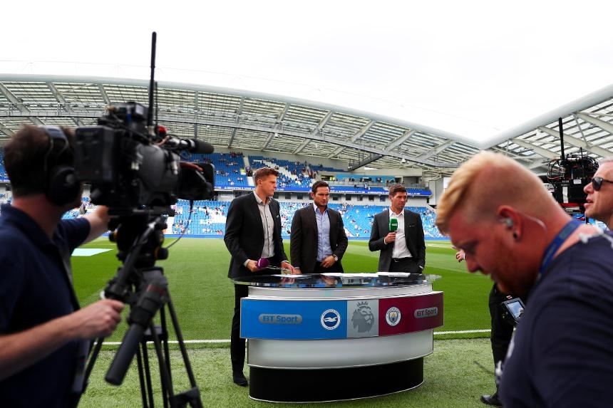 Premier League's Broadcast Rights & Deals in UK and Around the World