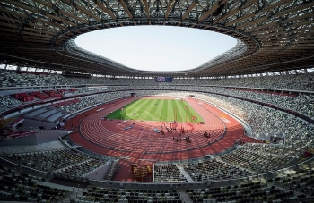 Watch Live Olympics in Singapore for Free: TV Channel, Stream, Online