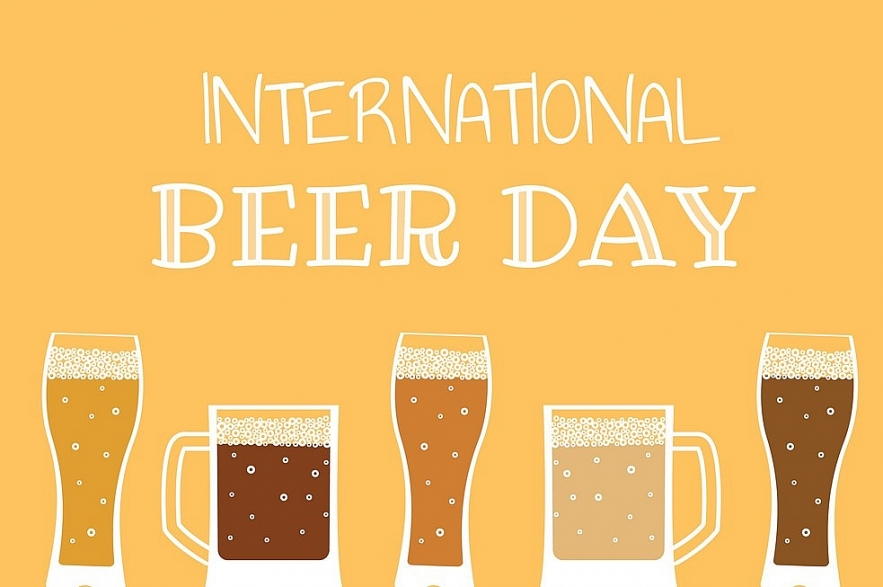 International Beer Day: History, Dates, Celebrations and Activities