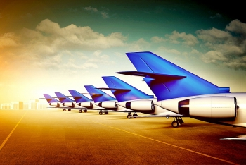 Top 20 Best Airlines in the World