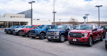 Top 15 Best-Selling Cars, SUVs and Trucks In America for 2021
