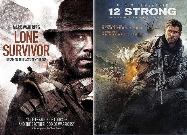 What Are The Best Movies on Taliban and Afghanistan