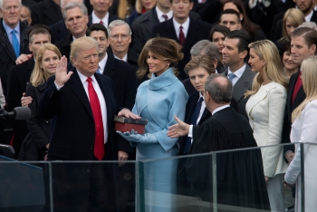 Inauguration Day of the US President: Date, Sworn, Events and Everything to know